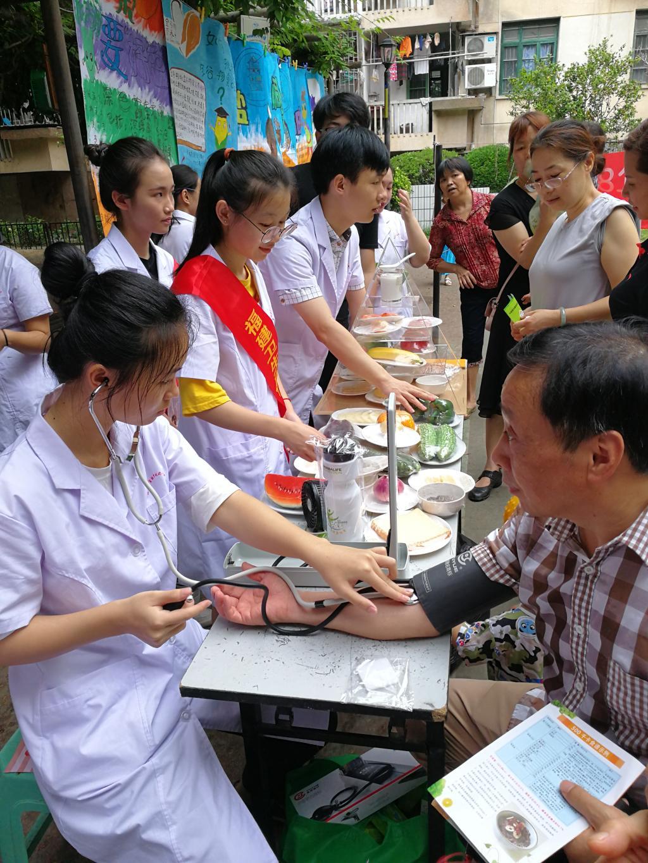 食品质量检验员证书_医学营养(专业代码:620802)-福建卫生职业技术学院-招生网